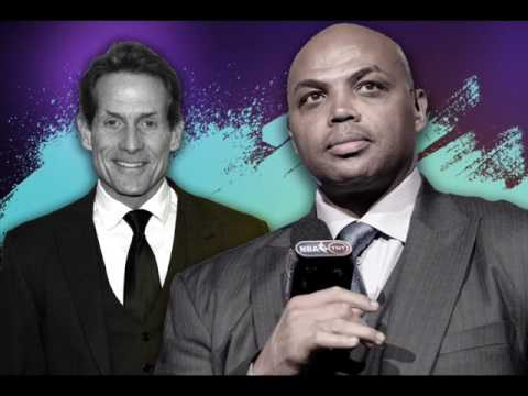 the truth behind the Charles Barkely and Skip Bayless beef