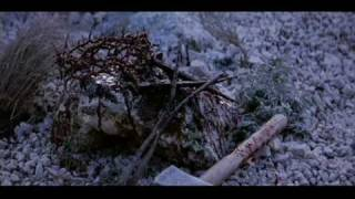 On My Cross -- Video Clips From The Passion Of The Christ