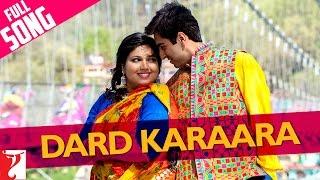 Dard Karaara - Full Song   Dum Laga Ke Haisha   Ayushmann   Bhumi   Kumar Sanu   Sadhana