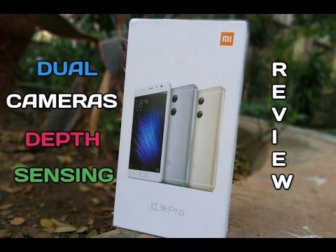 Xiaomi Redmi Pro – Dual Camera Review (How Does it Perform???)