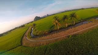 Bukit Hantu (Ghost Hill) - FPV Freestyle