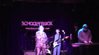 19 Ramblin' on My Mind  John Mayall & the Blues Breakers  School of Rock  Fairfield