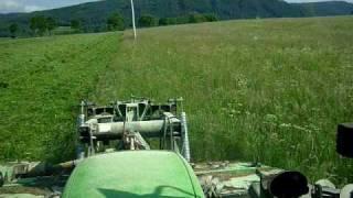 preview picture of video 'Deutz -heuen'