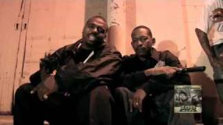 D.P.G - Dogg Pound Gangstaz (teledysk)