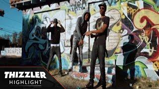 Mac Duna ft. SOB x RBE (Slimmy B. , Yhung TO) - Lil' Bitch Hold On (Music Video) [Thizzler.com]