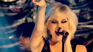 Pixie Lott - Mama Do - LIVE - FULL HD