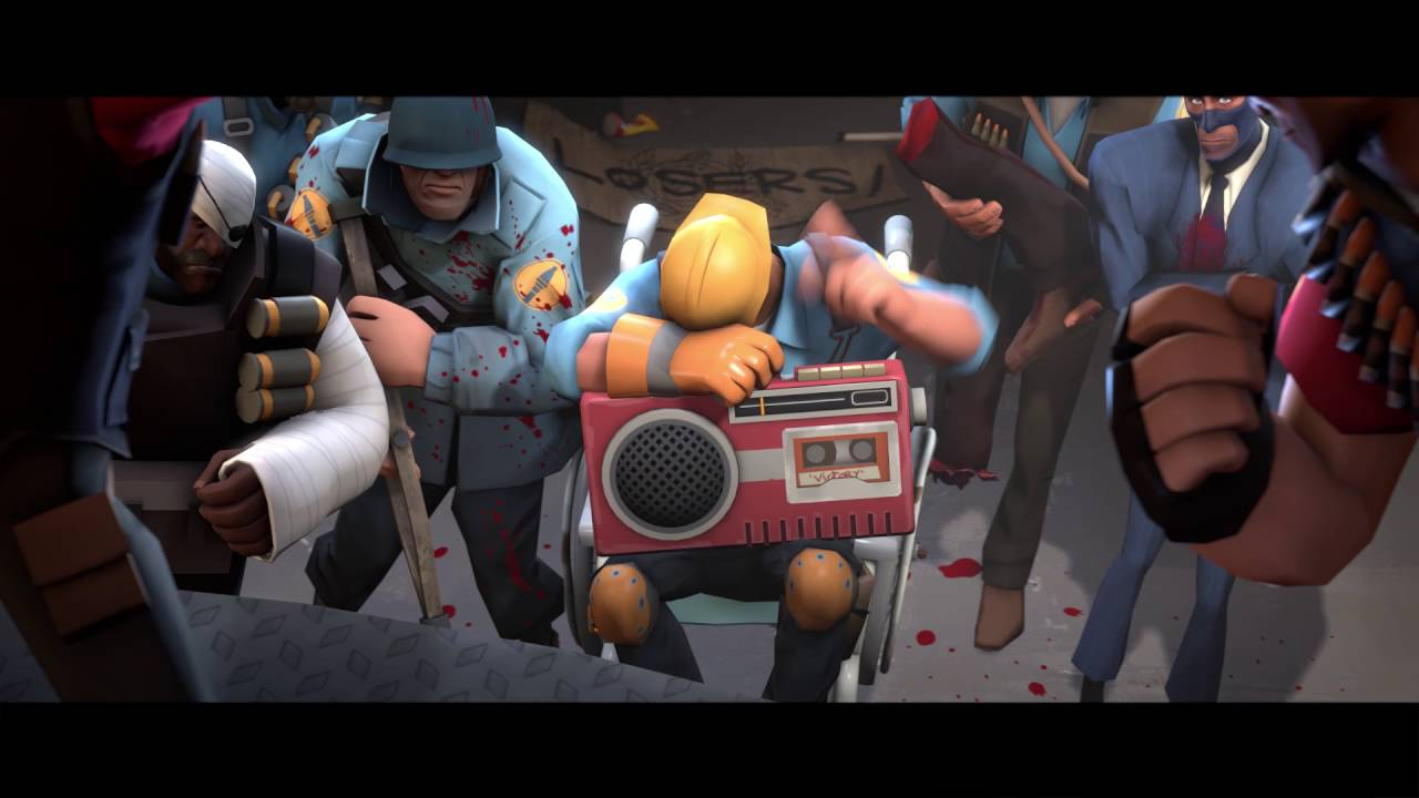 Official Team Fortress Wiki
