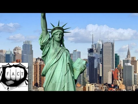Top 10 Most Populated American States
