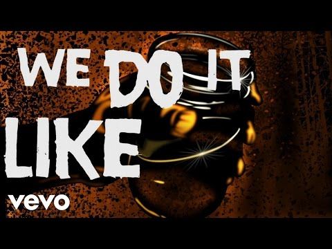 Chase Rice - Do It Like This