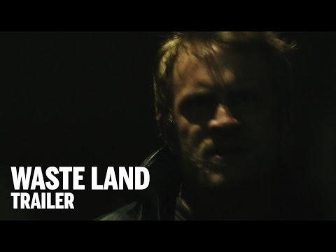 WASTE LAND Trailer | Festival 2014