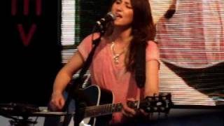 KT Tunstall- The Entertainer live @ HMV
