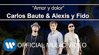 Amor y Dolor - Carlos Baute (Video)