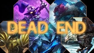 DEAD END | League of Legends Montage