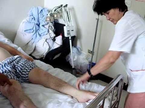 La terapia magnetica della prostata