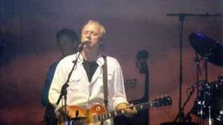 Brothers in arms - Mark knopfler live world cafe