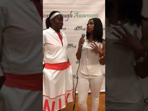 Sheryl Swoopes Interview