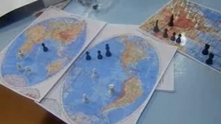 «Гиперборейцы и атланты» и «Последний морской поход»