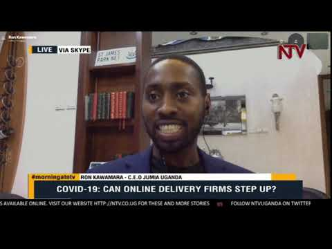 TAKE NOTE: Can online delivery companies step up in the COVID19 times?