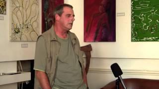 Rob Winder - Sailing Homeward