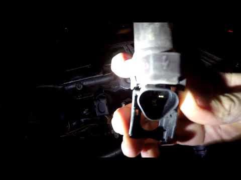 BMW E90 335 CEL 29E0 29E1 fuel mixture control - смотреть