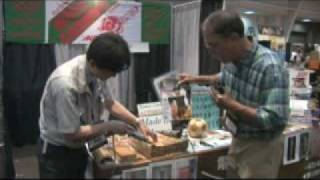 Automach Power Carving Tools Presented By Woodcraft