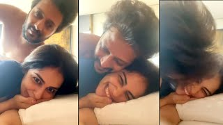 CUTE VIDEO😍: Actress Genelia FUNNY VIDEO With Riteish Deshmukh | #Genelia