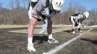 Four Lacrosse Drills Every FOGO Needs