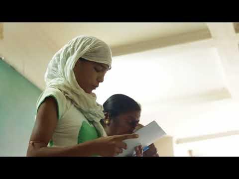 Training 130 women youth health leaders in Gujarat