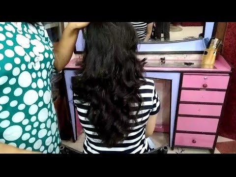 V shape cutting with full steps, Full steps with layers seema jaitly