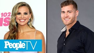 Luke P. Opens Up About Argument On 'The Bachelorette' & Hannah B. Claps Back On Twitter | PeopleTV
