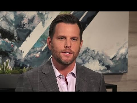 Dave Rubin Rationalizes Having Friends Who Think He Shouldn't Have Equal Rights