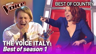 The best of The Voice Italy Season 1 | #THROWBACK