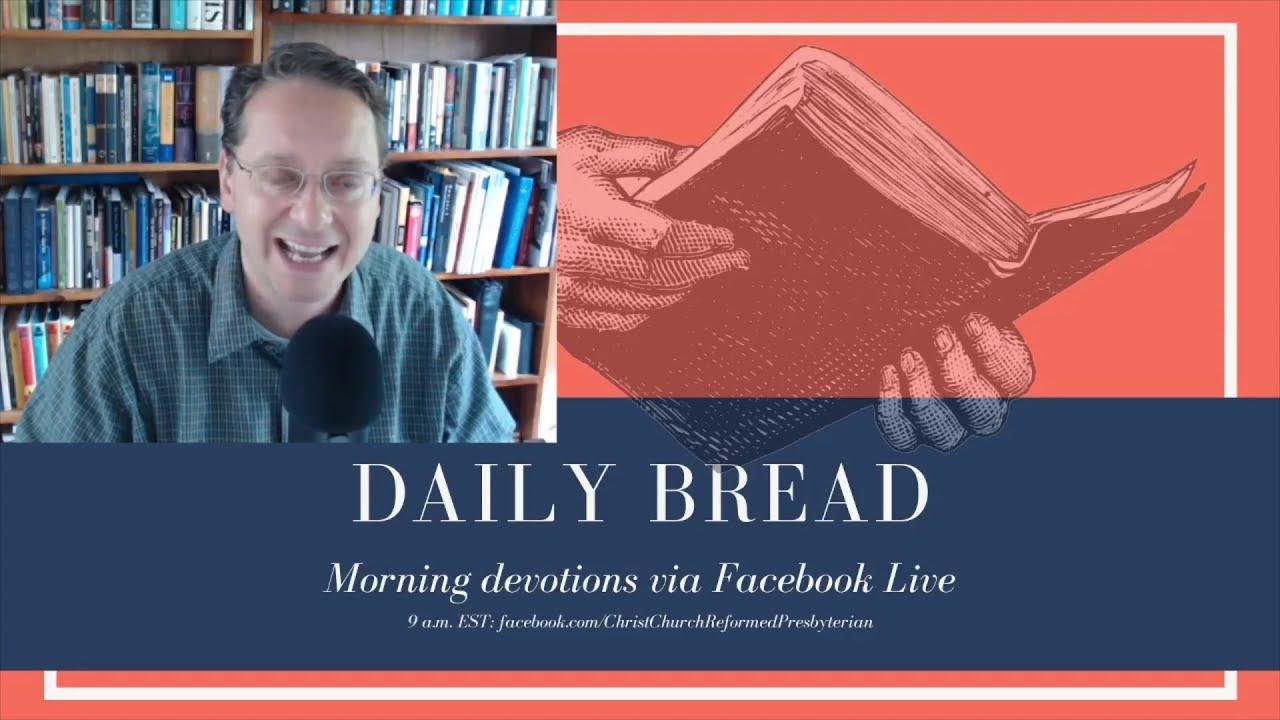 Daily Bread 6/15/2020