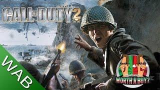 Call of Duty 2 - Retro Worthabuy