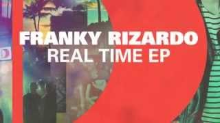 Franky Rizardo Featuring Divine Essence - Time