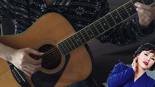 Austin Mahone Dirty Work Acoustic(ブルゾンちえみ BGM アコギ)