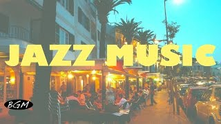 Jazz Background Music - Instrumental Music - Music for Work,Study,Relax.