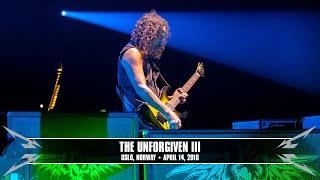 Metallica: The Unforgiven III (MetOnTour - Oslo, Norway - 2010)