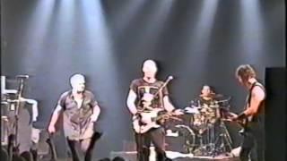 Accept - Bad Habits Die Hard 1996