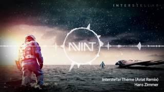 Hans Zimmer - Interstellar Theme (Aviat Remix) [Synthwave] [Free Download]