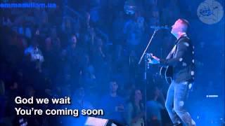 08. Chris Tomlin - Even So Come (S1)