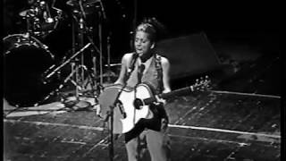 Ani DiFranco - Sorry I Am (Live 1996)