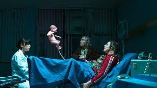 【穷电影】妈妈发现刚出生孩子拥有超能力,不敢让人看,怕被当成怪物