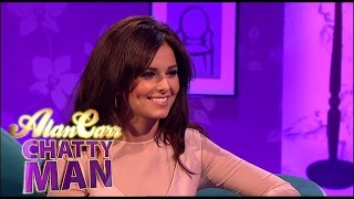 Cheryl Cole - Full Interview On Alan Carr: Chatty Man