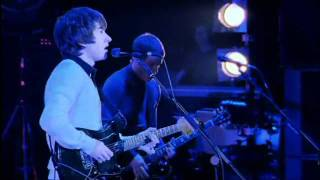 Arctic Monkeys - From The Ritz To The Rubble LIVE