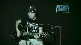 Joe Satriani - I Believe (Paul Daniel Cover 2014)