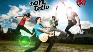 VOLVERE-DON TETTO (MIENTEME-PROMETEME-2010)