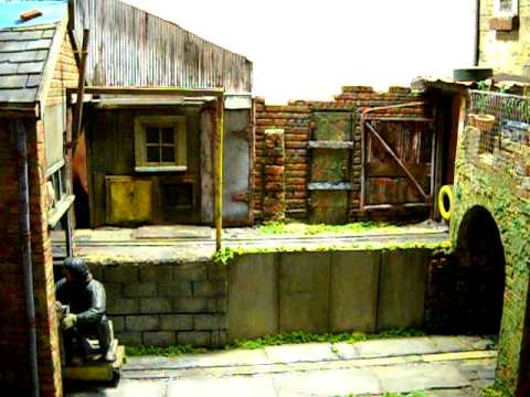 YouTube Micro Layout Review – Small Model Railroads
