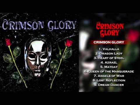 Crimson Glory - Crimson Glory (Full Album)
