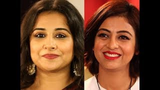 Vidya Balan talks to Atika Farooqui on marriage & childhood | Interview